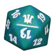MTG INNISTRAD SPINDOWN LIFE COUNTER GREEN D20