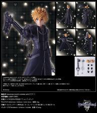 Square Enix Kingdom Hearts III Bring Arts Roxas Action Figure Japan Version