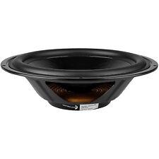 "NEW 10"" Passive Radiator Bass Woofer Speaker.Home Audio Replacement.ten inch"