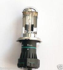 Lampada Lampadina Luce BIXENO Xenon HID H4 H4-3 6000 K 35W 12 / 24V METALLO