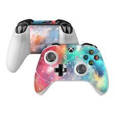 Xbox One S Controller Skin Kit - Galactic - DecalGirl Decal