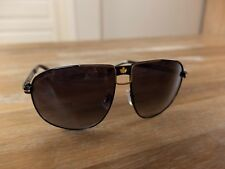 DSQUARED2 aviator sunglasses Made in Italy authentic - New in Case
