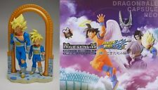 Megahouse DragonBall Capsule Neo Part 21 Ruturn of Cell Son Goku & Gohan New