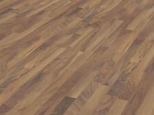 79 m² Klick Laminat Nussbaum Schiffsboden Holzboden Fußboden Restposten Click