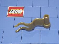 Lego 4495 4x1 Perla Oro bandera Onda X 1 Nuevo