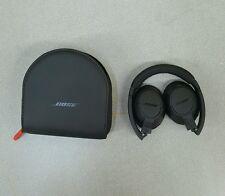 Bose Sound-true Around Ear Headphones Stereo Black