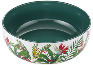 Ladelle Salad Bowl - Tierra Series - Stoneware Fruit Bowl - 30cm
