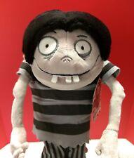 "EUC Disney Store Frankenweenie Edgar Hunchback Igor Plush Stuffed Toy Horror 15"""
