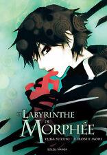 Le labyrinthe de Morphée one shot