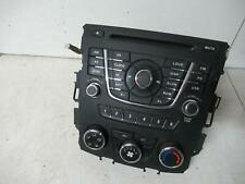 JMC VIGUS STEREO/HEAD UNIT 11/14-01/16 14 15 16