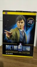10th Doctor, David Tennant, Doctor Who LIMITED EDITION Masterpiece Collection
