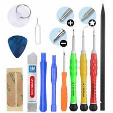 13 in 1 Komplettes Premium Reparatur Öffnungs Werkzeug Kit für Smartphone Handy