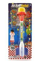Pop Rocket Garden games Summer Outdoor Fun kids outdoor games