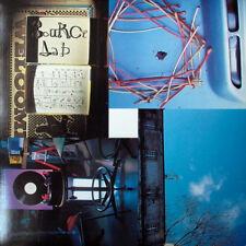 I Love Source Lab 3 Y -Various - Vinyl Mini-Album Sampler, Promo (Mint Sealed)