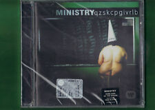MINISTRY - DARK SIDE OF THE SPOON CD NUOVO SIGILLATO