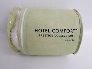 PRESTIGE COLLECTION Bamboo Pillow Bolster!!!
