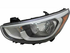 For 2015-2017 Hyundai Accent Headlight Assembly Left TYC 21542FF 2016