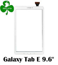 "For Samsung Tab E 9.6"" T560 T561 Touch Screen Digitizer Glass Replacement White"
