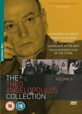 The Theo Angelopoulos Collection (5 Films) DVD Boxset