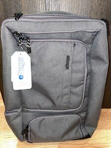 New EBags Laptop Tablet Carry On TLS Professional Weekender Travel Bag w Pockets