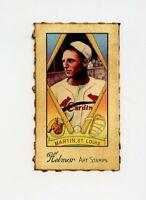 RARE HELMAR Baseball Card: #228 PEPPER MARTIN St Louis Cardinals (set break)