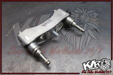 2x 4.8L Engine Fuel Injectors With Mounts Porsche Cayenne GTS 9PA V8 Parts - KLR