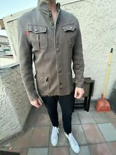 vintage Fashion army jacket L/XL