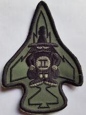U.S. Air Force patch f-4 Phantom II Spook velcro écusson Luftwaffe NEUF