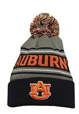 Bridgestone Golf Auburn Tigers Collegiate NCAA Beanie Cap Stocking Ski Hat NEW!