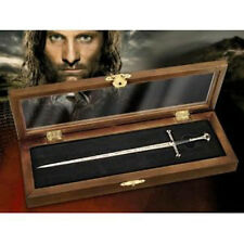Lord of the Rings: Anduril Letter Opener - NEW