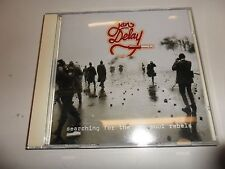 Cd  Searching for the Jan Soul Rebels von Jan Delay