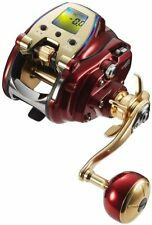 Daiwa 20 SEABORG 300MJ Right Handed Saltwater Fishing Electric Reel New in Box