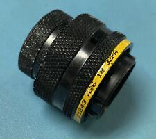 Deutsch Autosport AS618-32PA Yellow Band 32-way Free Plug Male