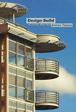Design-Build (Architecture in Practice)-ExLibrary