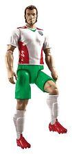 "FC Elite-Gareth Bale 12"" Soccer Action Figure - 2016 Mattel - NEW"