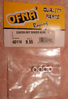 OFNA 1/8 Buggy 9.5, Others Center Diff. Spacers 4.5 x 4.5 x 8.9mm # 40114 New