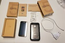Samsung Galaxy S5 SM-G900A 16GB Black (AT&T) Smartphone Android TESTED