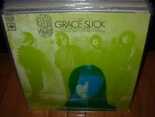 GREAT SOCIETY / GRACE SLICK conspicuous only in it's absence ( rock ) 2 eye
