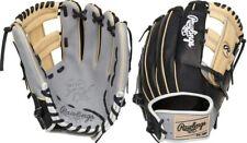 "Rawlings HOH Gold Glove 11 3/4"" Gray/Black PRO2175-13GBC"