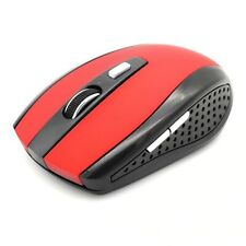 Button Wireless Gaming Mouse 2.4GHZ Optical mouse gamer Computer Mouse For PC