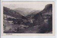 AK St. Veit an der Gölsen, Wiesenbach Foto-AK 1938
