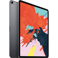 Apple iPad Pro 3rd generación 256GB, Wi-Fi, 12.9in - Gris espacial mtfl 2LL/A