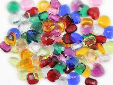 Pirate Treasure Gems 168 Assorted Treasure Jewels For Games and Parties