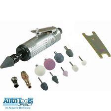 Air Die Grinder Kit & Accessories kit