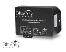 BLUE SKY UCM COMMUNICATION BRIDGE AND GATEWAY FOR IPN CONTROLS