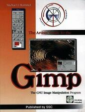Artists' Guide to the GIMP
