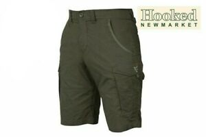 Fox Collection Combat Shorts ***ALL SIZES  AND COLOURS AVAILABLE **