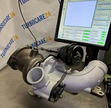Ford Focus II 2.5 ST Billet hybrid upgrade turbocharger turbo K04 53049880033
