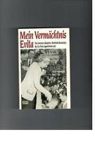 Evita Peron - Mein Vermächtnis - Evita - 1997