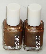 2 Bottles Of essie Nail Polish Nail Lacquer REPSTYLE #50JDOE